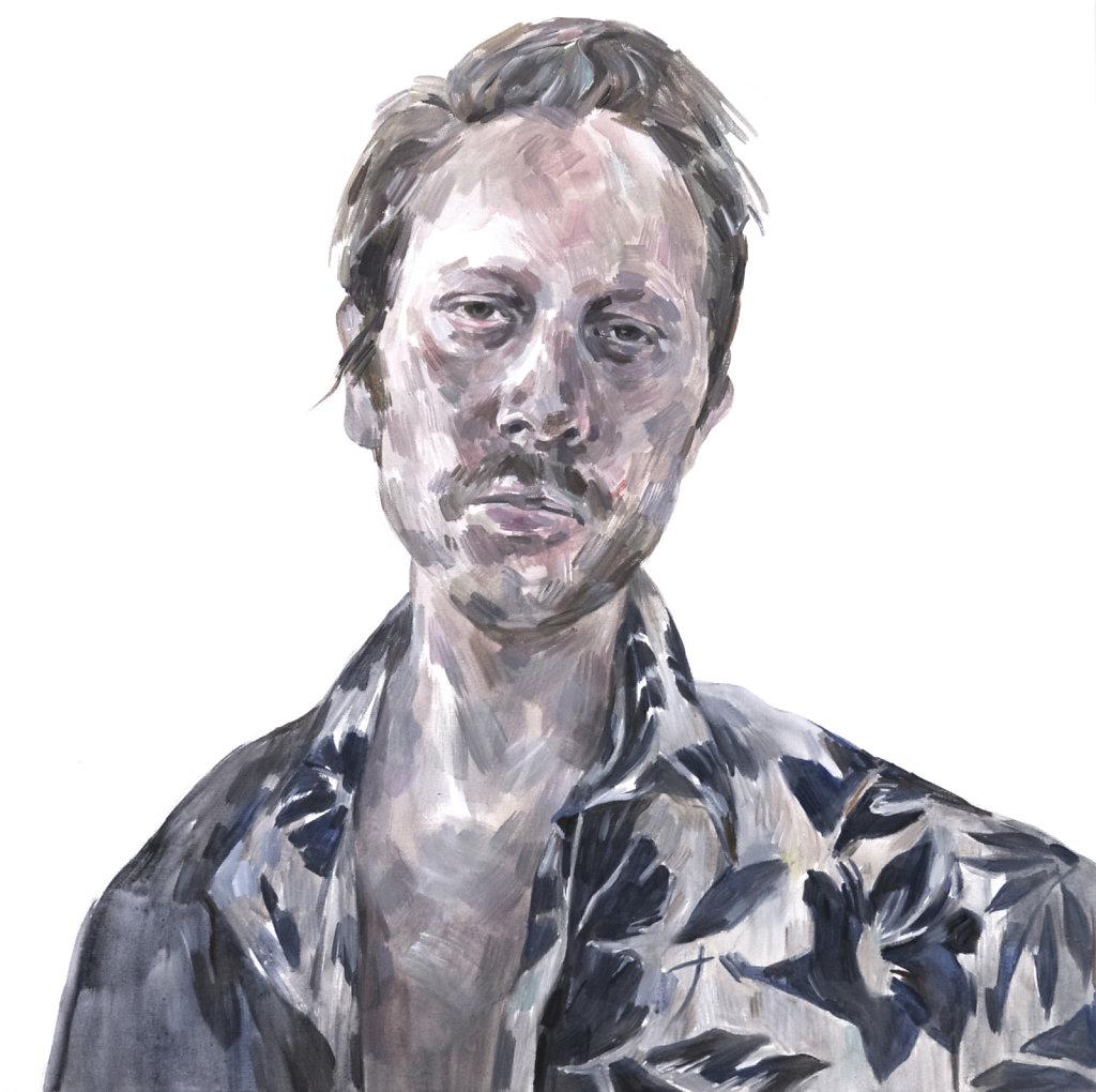 Charlie, 40