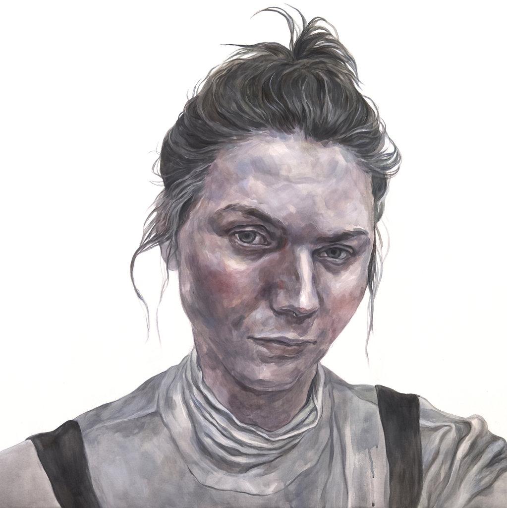 Aline, 23
